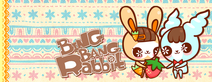 Bing Bang Rabbit